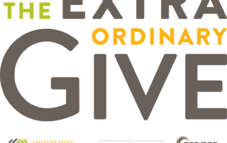 Extra Give 2019